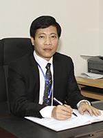 TS. Nguyen Hoang Long