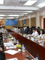 Thư mời viết bài tham dự Hội thảo quốc tế về các giải pháp kết cấu và công nghệ mặt đường asphalt đáp ứng yêu cầu phát triển GTVT bền vững ở Việt Nam – Lần thứ 2, năm 2018
